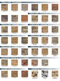 Versa Lok Block Color Chart Versa Lok Block Retaining Wall Colors In 2019 Retaining