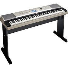 yamaha 88 key digital piano. yamaha ypg-535 88-key portable grand piano keyboard 88 key digital a