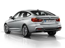 BMW Convertible bmw beamer cost : BMW 3 Series GT revealed in leaked photos   Digital Trends