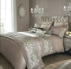 glitter bedding set drop dead gorgeous bedding set with intricate sequin detailing in soft pink glitter bedding