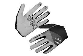Endura Hummvee Size Chart Endura Hummvee Lite Long Gloves Grey