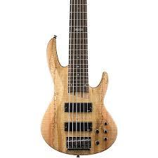 yamaha 6 string bass. esp ltd b-206sm 6-string bass yamaha 6 string