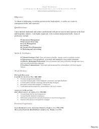 Sample Resume Hospitality Skills List retail skills resume examples Minimfagencyco 56