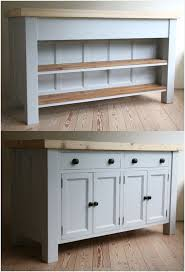 free standing kitchen cabinets. Handmade Solid Wood Island Units Freestanding Kitchen Free Standing Cabinets I