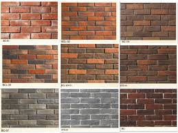 25 decorative brick wall tiles interior decorative brick walls solid surface sheets mcnettimages com