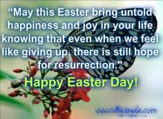 Happy Easter Quotes on Pinterest | Easter, French Press and Happy via Relatably.com