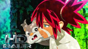 Pokémon the Movie: Koko a.k.a Coco ポケモンココ Official TV Spots (2020) Pokémon  Movie 23 HD - YouTube