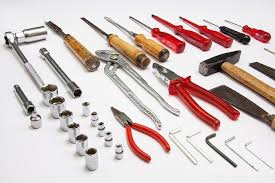 used tools. top 6 tools no gunsmith should live without used