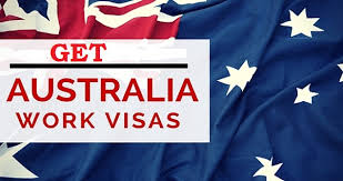 How to Get Work Permit for Australia | Jobs And Visa Guide
