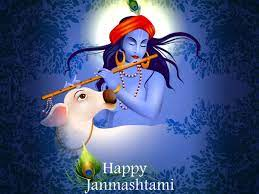 Happy Krishna Janmashtami 2020: Wishes ...