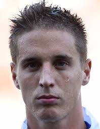 Andrea Conti - Detailed stats