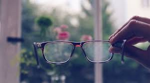 feeling when they put on their glasses after cleaning and enjoy unhindered vision again wouldn t it be wonderful if our glasses were always clean