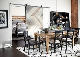 Modern Farmhouse Dining Room | Ethan Allen More