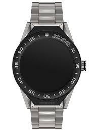 tag heuer mens connected ceramic bezel smart watch sbf8a8001 tag heuer mens connected ceramic bezel smart watch sbf8a8001 10bf0608 t h baker family jewellers