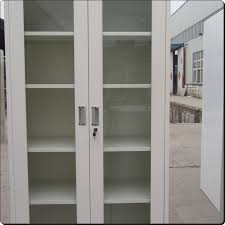 bookcase extraordinary metal bookcase with glass doors bookcases with sliding glass doors four shelf metal