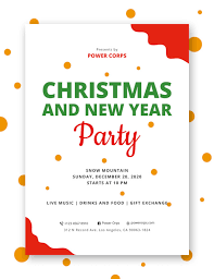 Flyers Formats 83 Party Flyers Psd Word Ai Pages Eps Formats Free