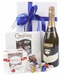 bubbles chocolate box