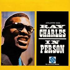 <b>Ray Charles</b> In Person Pure <b>Pleasure180g</b> LP