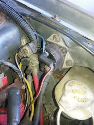 gt starter solenoid wiring ford mustang forums corral net also if you jiggle the wires at the diodes the key on but the car not running the fuel pump will prime like you just turned the key on