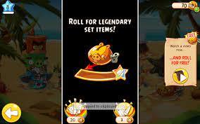 Angry Birds Epic - Golden Pig - Blogging Games