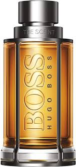 <b>Hugo</b> Boss <b>Boss The Scent</b> for Him 100ml Edt SPR, 100 Milliliters ...