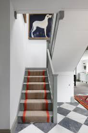 Cost effective way to add value to your home. Stair Runner Ideas 25 Gorgeous Stair Runners For Modern Homes Livingetc