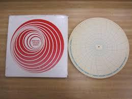 Honeywell Circular Chart Paper Honeywell 12553 Circular Charts 100 Count Amazon Com