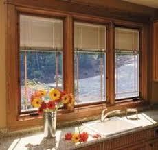 Window Treatments For Casement Windows  Pella  Designer Series Blinds For Andersen Casement Windows