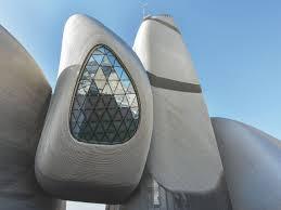 Desert Designs Saudi Arabia The Architectural Landmark Driving Change In Saudi Arabia