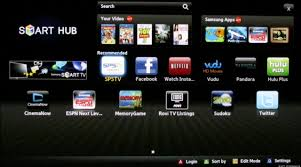 smart tv samsung aanbieding