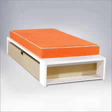 Modern Trundle Bed