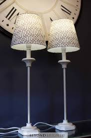 french shabby chic table lamps 14 best lamps wall lights images on sconces appliques room