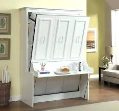 murphy bed desk combo. Murphy Bed Desk Plans Combo Kits Kit Horizontal With Queen . Architecture C