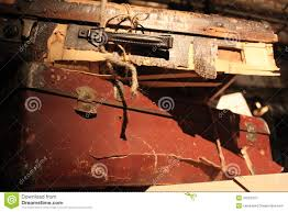 Old Suitcases Old Suitcase Royalty Free Stock Photo Image 31567275