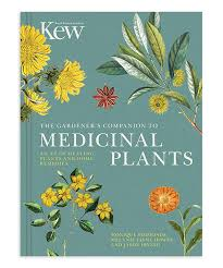 love this product the gardener s companion to medicinal plants hardcover