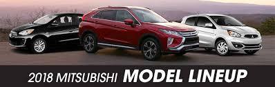 2018 mitsubishi lineup. interesting 2018 2018 mitsubishi model lineup on mitsubishi lineup