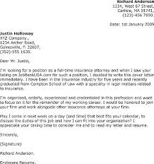 Awesome Collection Of Best Lawyer Cover Letter Examples Amazing