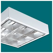 parabolic light fixtures office lighting. smp surface mount parabolic commercial grade light fixtures office lighting