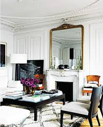Gorgeous Modern French Interiors 40 Pics  DecoholicParisian Style Living Room
