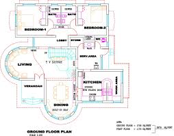 german home plans inspirational kerala villa plan elevation house and elevations design floor single story in free pdf small