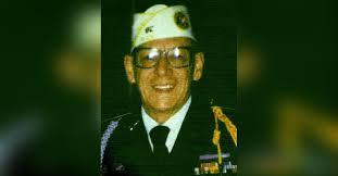 Arthur W. Tupper Obituary - Visitation & Funeral Information