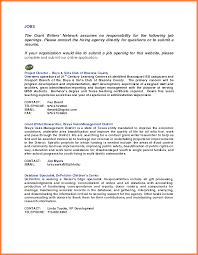Free Sample Cover Letter With Salaryments Resume History Hourly And