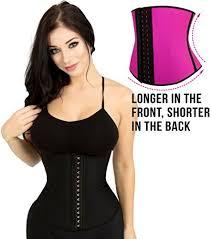 Postpartum Women Lingerie Underwear Luxx Curves Waist