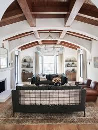 Living Room Spanish Interior Design Dream House Tour Beautiful Spanish Revival Home In Los Angeles