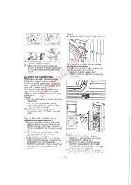 Arçelik 2760 KT Çamaşır Kurutma Makinası - Kullanma Kılavuzu - Sayfa:8 -  ekilavuz.com