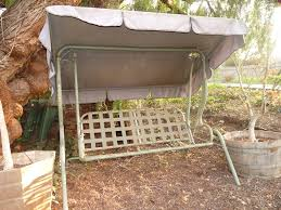 person patio swing canopy replacement