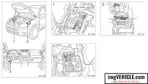 2 door rav4 fuse box simple wiring diagram toyota rav4 xa30 fuse box diagrams schemes vehicle com ford escape fuse box 2 door rav4 fuse box