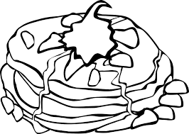 Small Picture Food Coloring Pages Coloring Kids