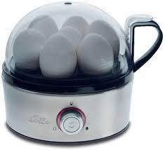 Отзывы на <b>Яйцеварка Solis Egg Boiler</b> & More от покупателей ...