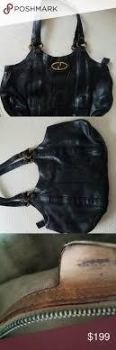 gucci used. authentic gucci handbag used f